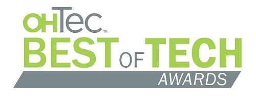 Best of Tech Award