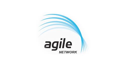 Agile Network Logo
