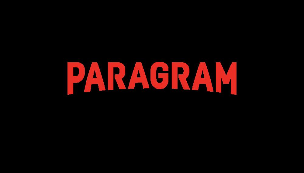 Paragram Logo